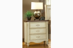 Chateau Nightstand