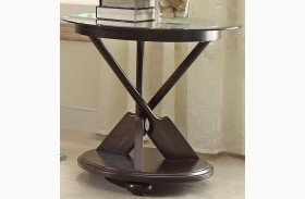 Hatchett Lake End Table