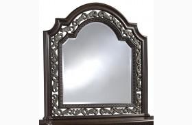 San Marino Mirror