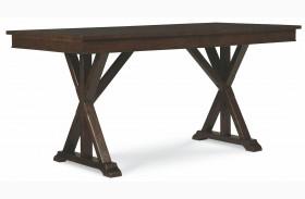 Thatcher Extendable Pub Table