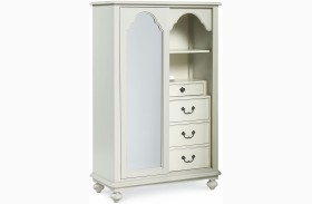 Inspirations Signature Dressing Chest