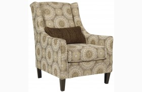 Quarry Hill Driftwood Accent Chair