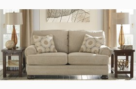 Quarry Hill Quartz Loveseat