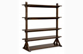 Riverhouse River Bank Pantry Rack
