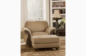 Cambridge Amber Chair
