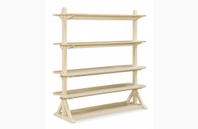 Riverhouse River Boat Pantry Rack