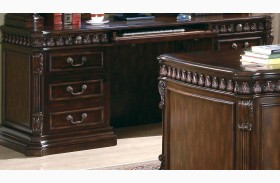 Union Hill Home Office Credenza