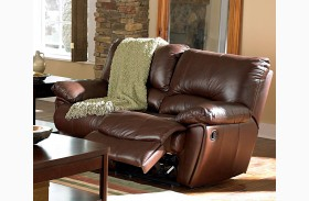 Clifford Reclining Loveseat - 600282