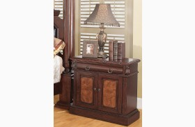 Grand Prado Nightstand