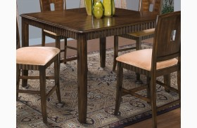 Edgemont Counter Extendable Dining Table
