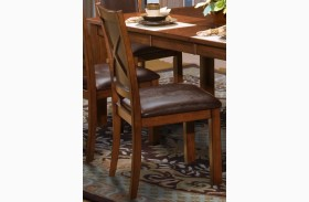 Aspen Standard Dining Chairs Set of 2