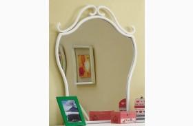 Bella Youth White Mirror
