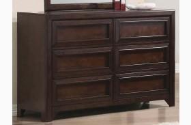 Greenough Maple Oak Dresser