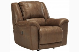 Niarobi Saddle Rocker Recliner
