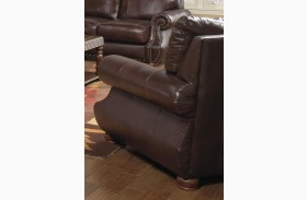 Dawson Redwood Chair