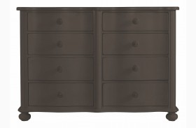 Coastal Living Gloucester Grey Weekend Dresser