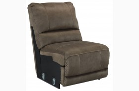 Seamus Armless Chair