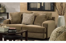 Palisades Bronze Loveseat