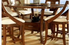 Gatsby Dining Room Counter Height Table
