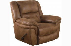 Joyner Almond Power Recliner