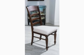Blue Ridge Ladder Back Side Chair