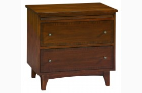 Mardella Drawer Nightstand