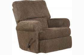 Hayden Bark Rocker Recliner