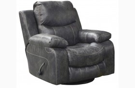 Catalina Steel Recliner