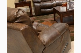 Catalina Timber Recliner