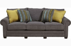 Anniston Carbon Sofa