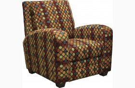Halle Garden Reclining Chair