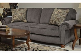 Downing Charcoal Sofa
