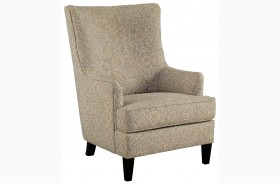 Kieran Chateau Accent Chair