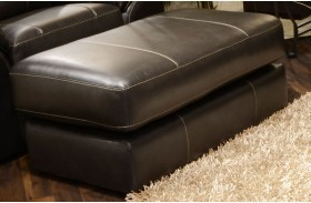 Brantley Steel Ottoman