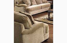 Brennan Camel Chair