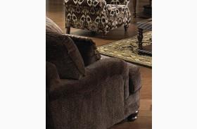 Brennan Espresso Chair