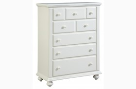 Seabrooke Drawer Chest