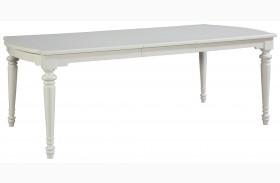 Seabrooke Leg Extendable Dining Table