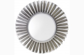 Mirage Fontaine Round Mirror