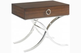 Mirage Hayworth Lamp Table