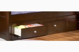 Jasper Youth Under Bed Storage Unit 460137