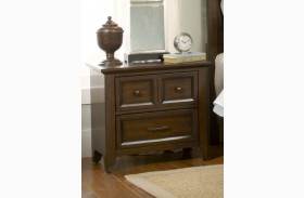 Laurel Creek Nightstand