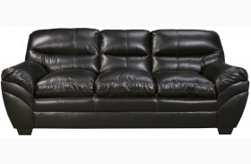 Tassler Durablend Black Sofa