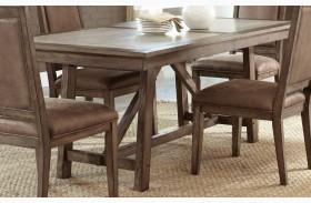 Stone Brook Trestle Table