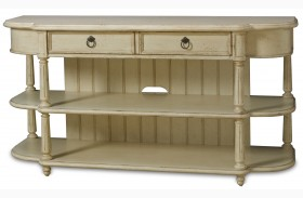 Provenance Entertainment Console Table