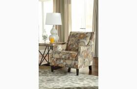 Tailya Espresso Accent Chair
