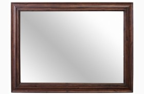 Cranford Chesser Mirror