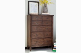 Cranford 7 Drawer Chest