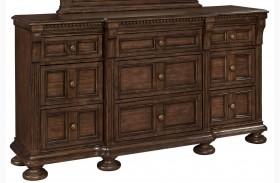 Lyla Drawer Dresser