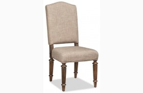 Lyla Upholstered Side Chair
